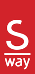 Logo S-way Sàrl